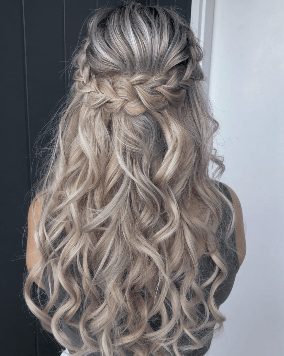 Stunning Wedding Hairstyles for the 2020 Season – Hairstyle on Point
