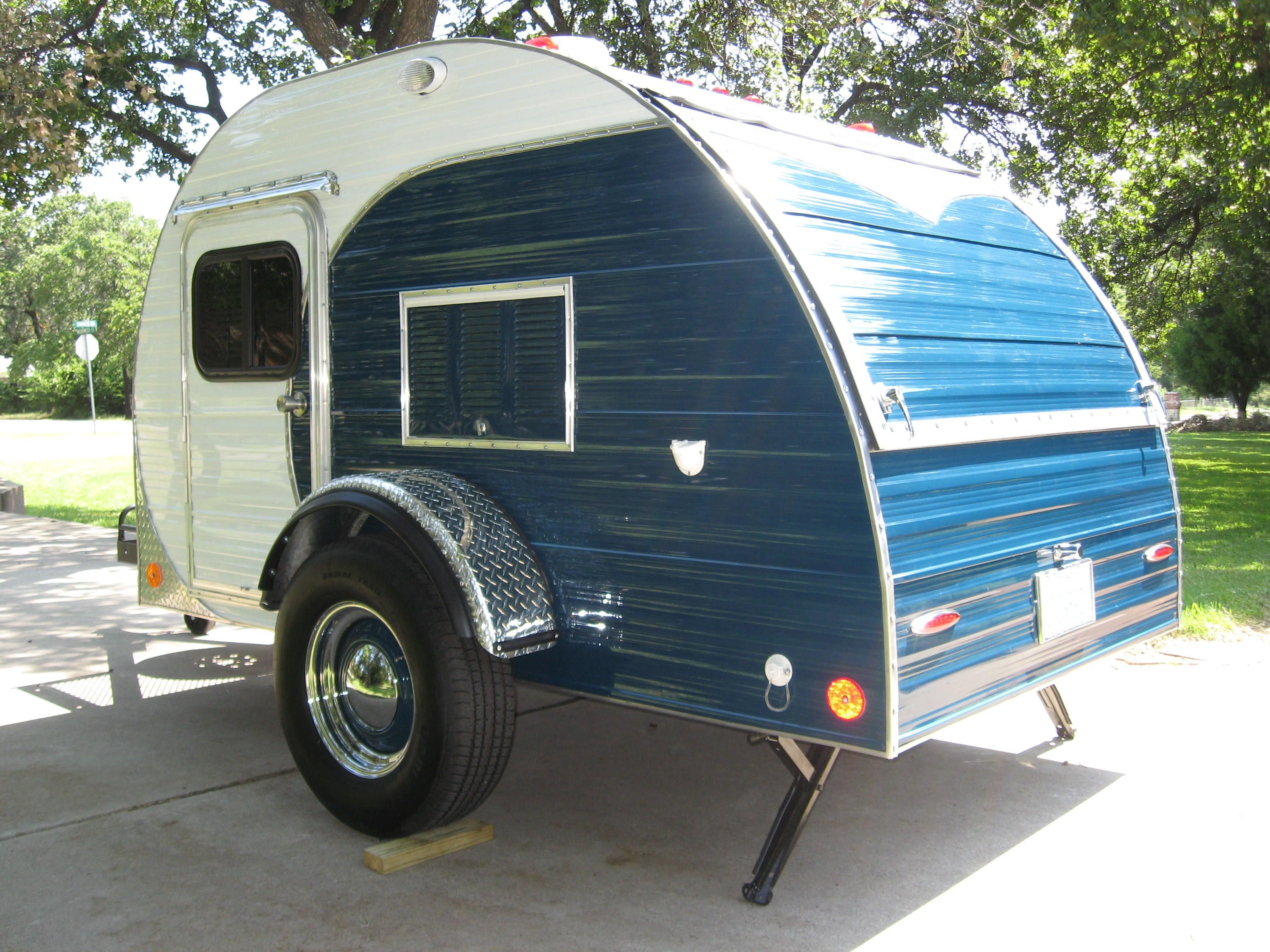 teardrop camper Google Search Teardrop Camper Pinterest