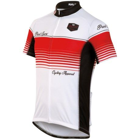 Pearl Izumi ELITE LTD Cycling Jersey (For Men) - Save 36%