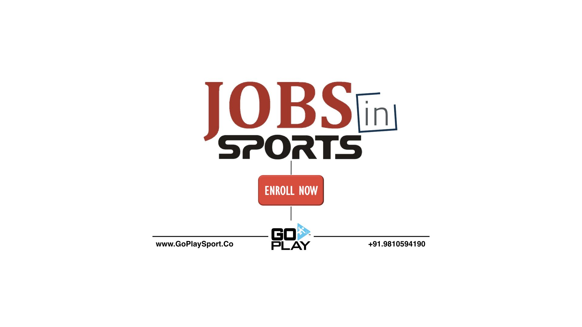 find jobs in sports industry in india  sport   sports