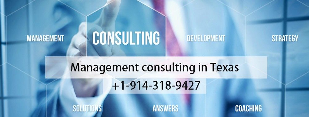 Management Consulting in Texas Management Consulting Management
