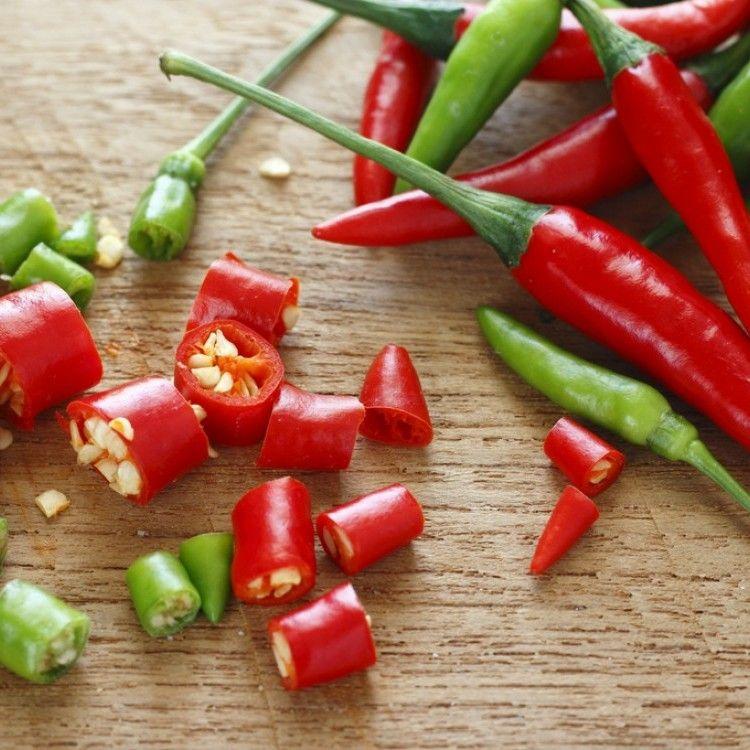 ما هي فوائد الفلفل الحار مطبخ سيدتي Stuffed Peppers Food Vegetables