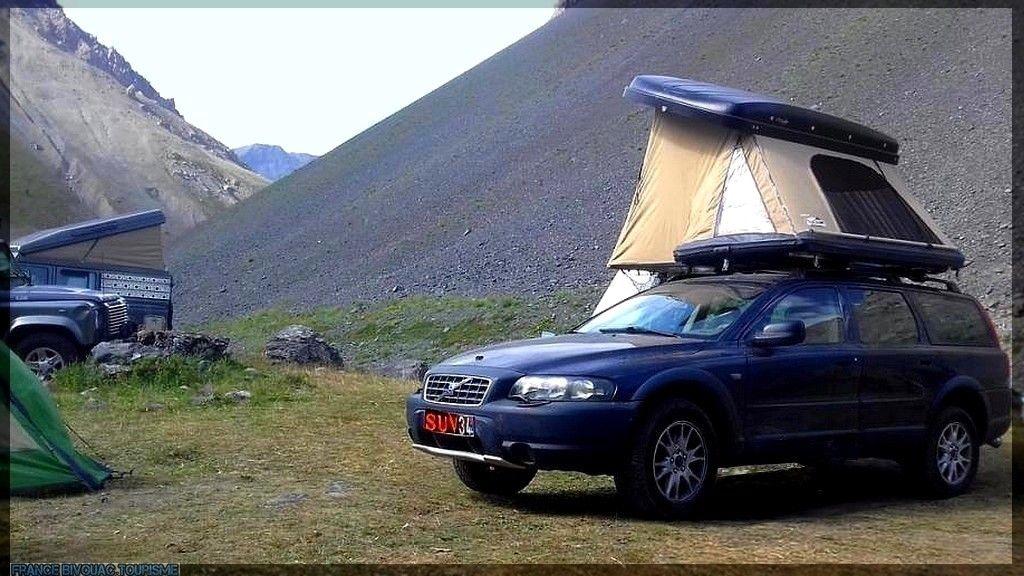 Partir en weekend ou en vacances, à l'aventure et dormir
