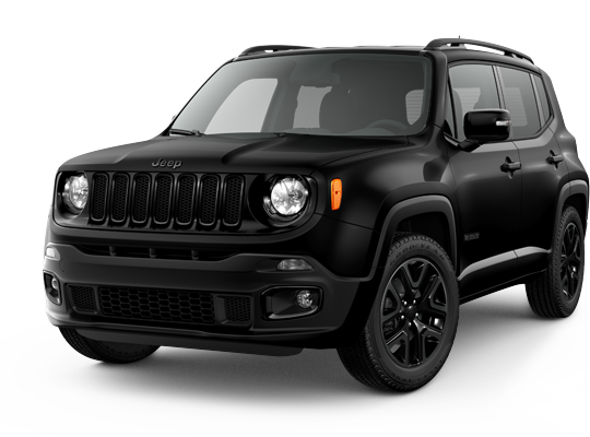 Jeep Renegade Dawn Of Justice Special Edition Jeep Renegade