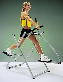 Tony Little Gazelle My Other Favorite Must Have Piece Of Workout Equipment