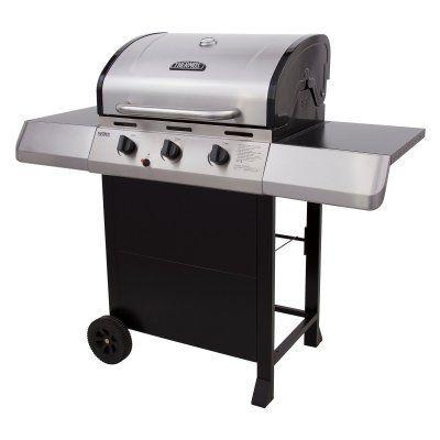Backyard Grill 2 Burner Cart Gas Grill Reviews