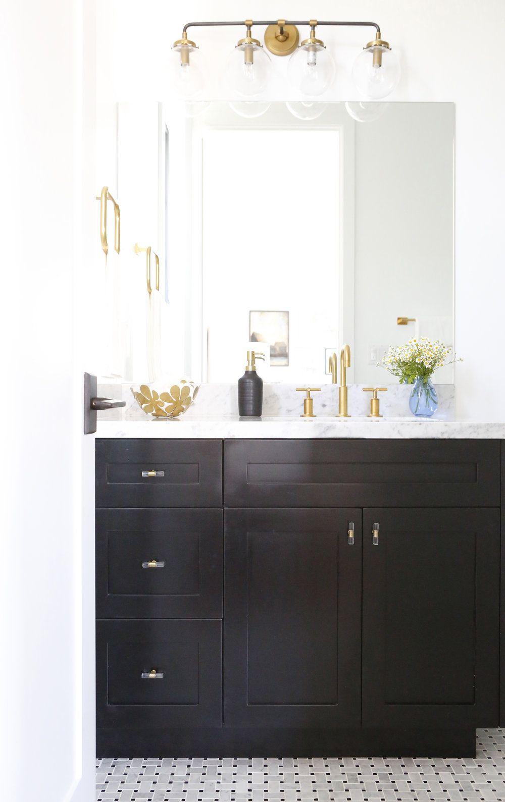 Portfolio — Sharon Taftian | Bathroom | Pinterest