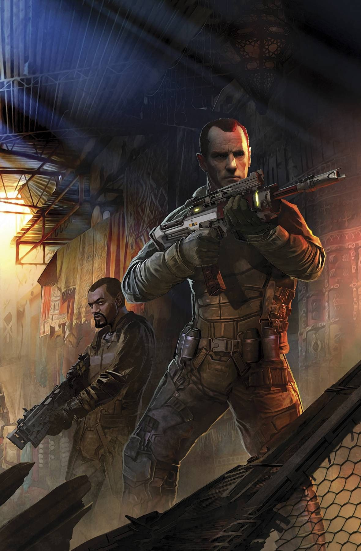 Call Of Duty Black Ops Iii 1 Of 6