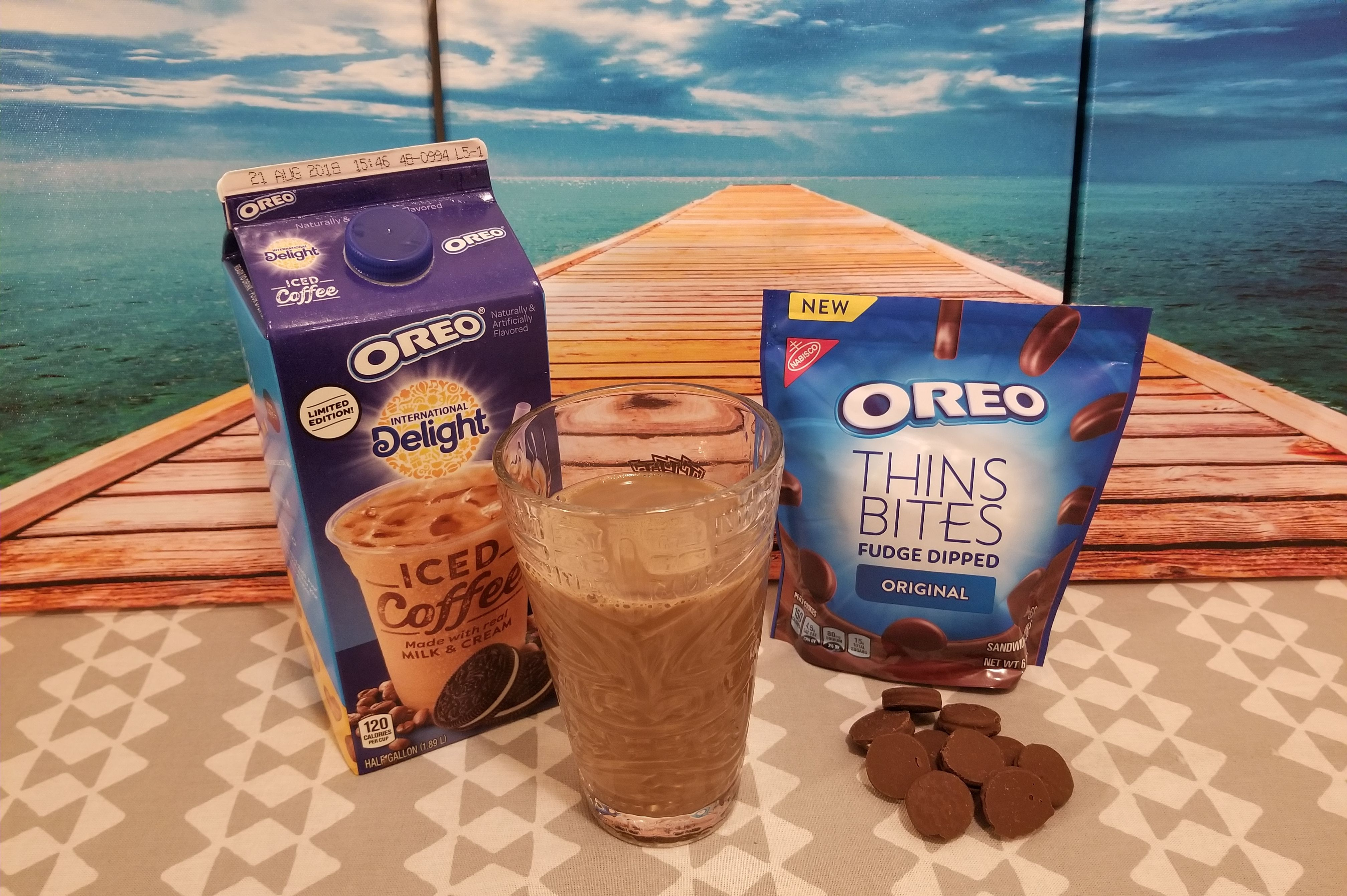Freesocial with oreo published by marie shaff 6 mins
