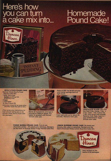 Devil Food Cake Recipe Good Housekeeping