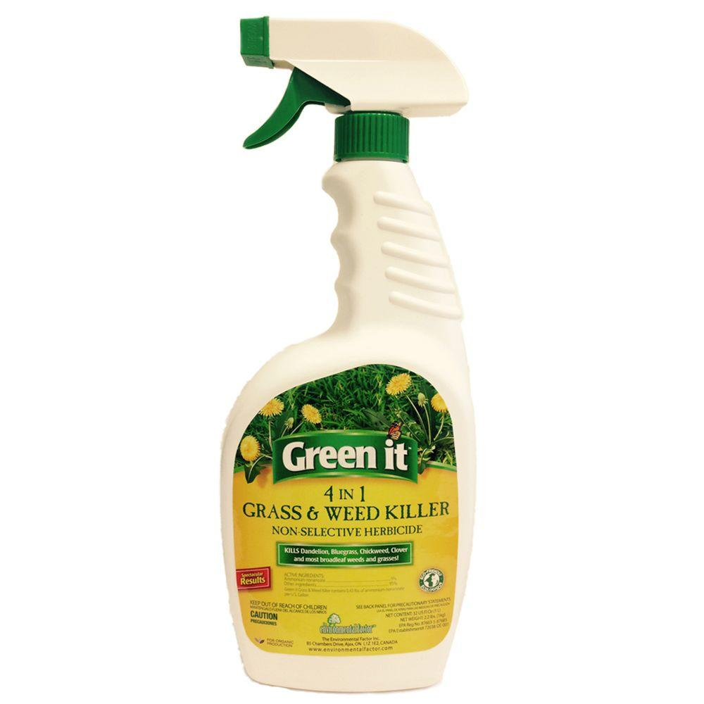 oz readytouse grass and weed killer weed killers grasses