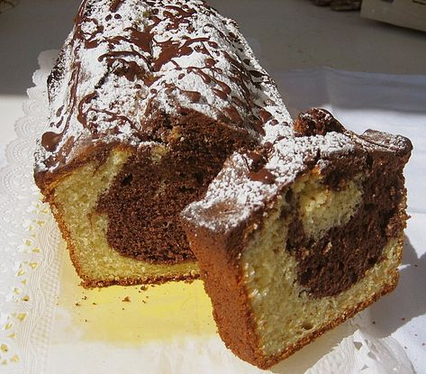 Photo of Marble cake with sour cream from mndodo | Chef