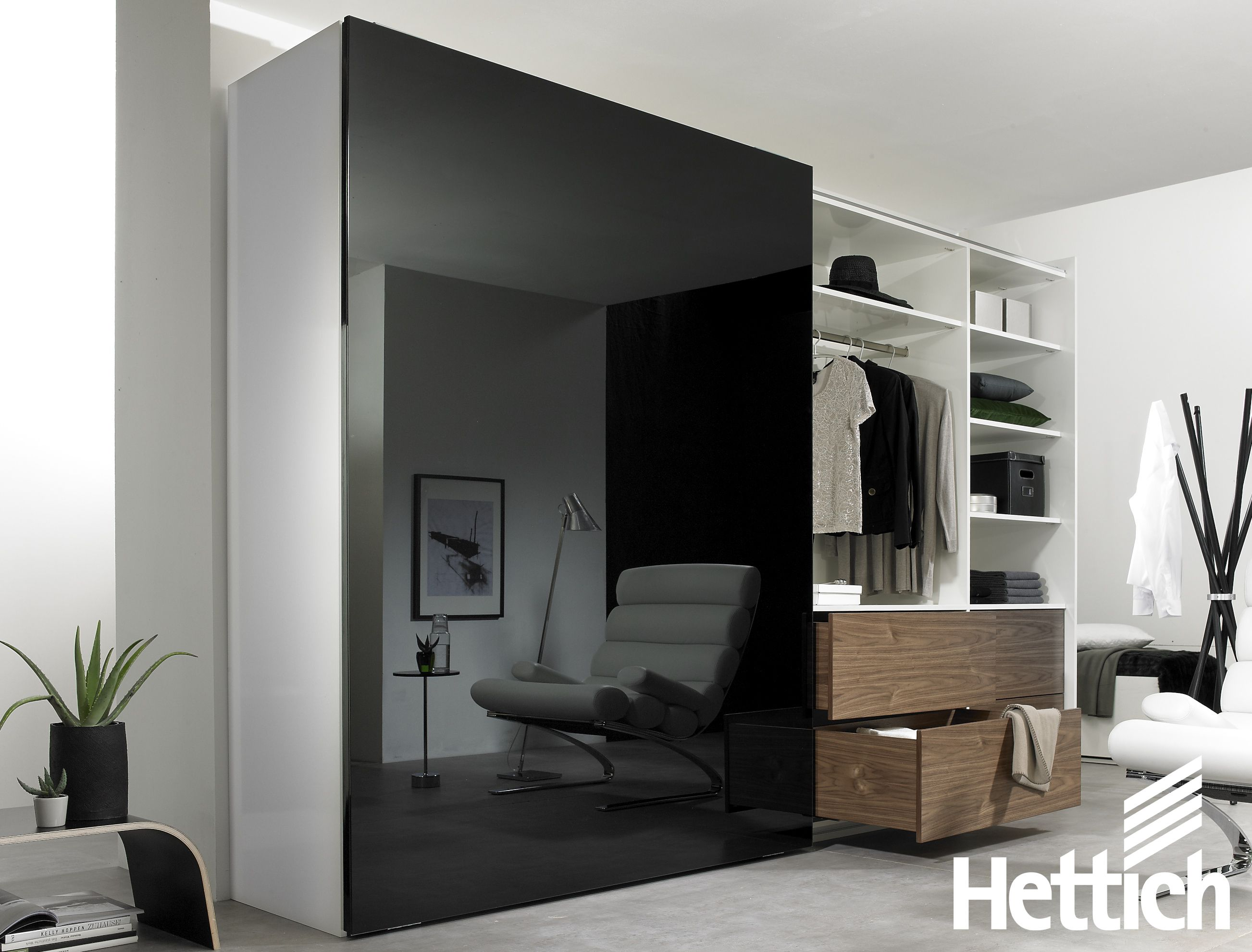 Arcitech Drawers Are The Perfect Storage Solution For Your Wardrobe Click On The Pin To Find Out More Dream Furniture Hettich Furniture
