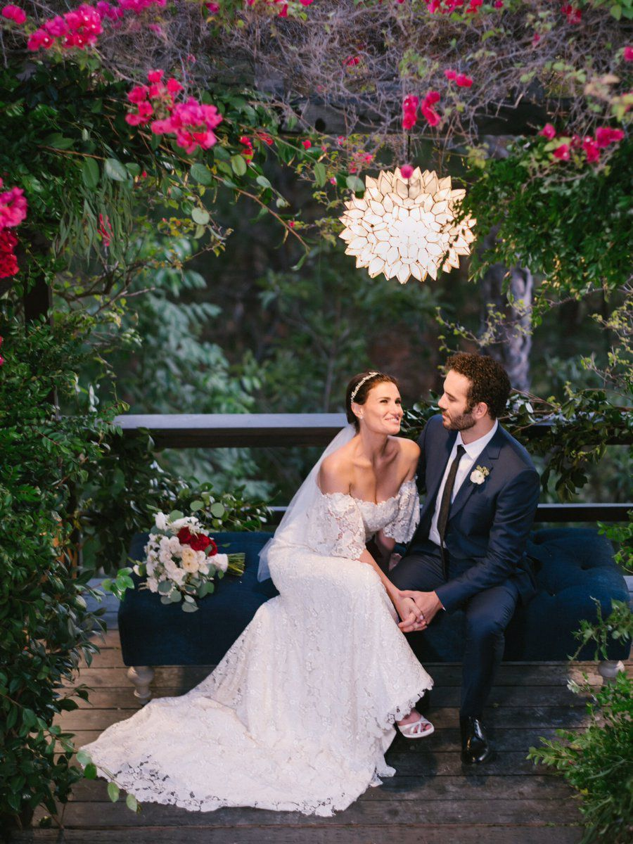 Gucci mane wife wedding dress  Idina Menzel  Valentino  Pinterest  Idina menzel