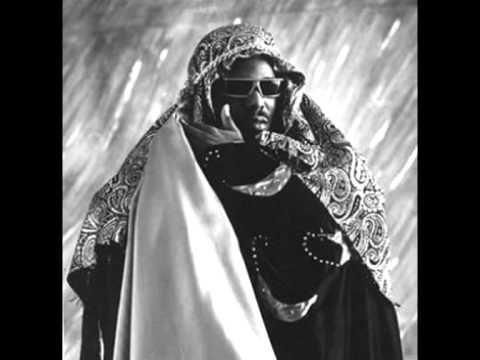 Africa Bambaataa - Agharta.