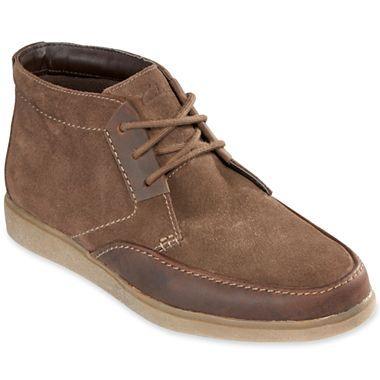 Clarks® Brayer Mens Boot - jcpenney