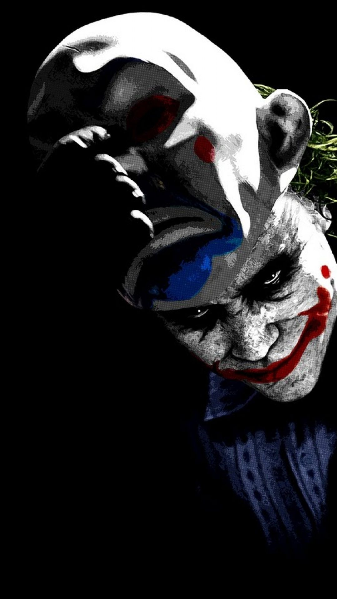 Batman Joker Iphone 5 Wallpaper Download Best Batman