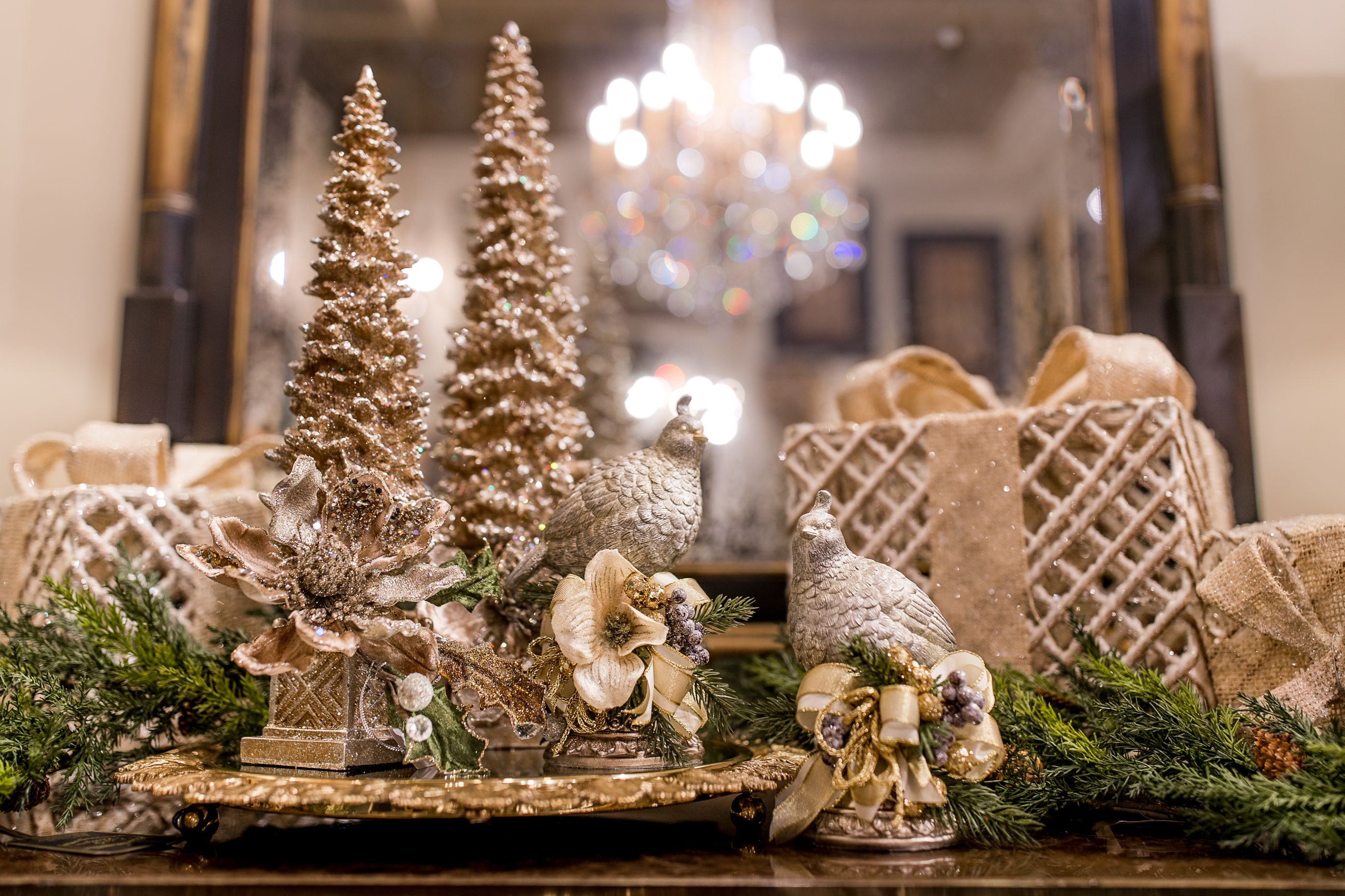 Christmas Sneak Peek From The Linly Workshop Christmas Holiday Decor Christmas Celebrations
