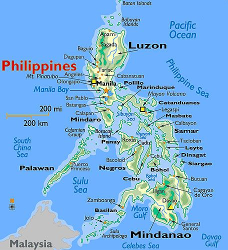 Olongapo Philippines Map.I Couldn T Pick One Place Its So Beautiful Places I Want To Go