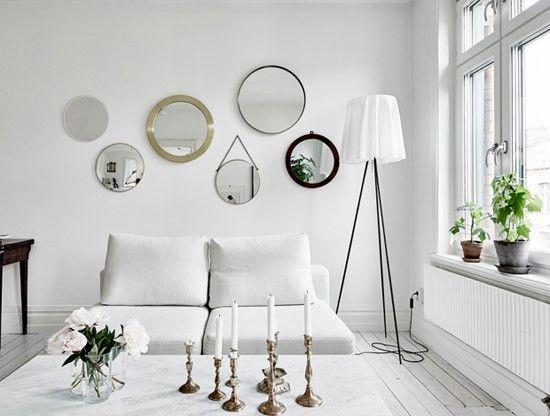 Een simpele mooie woonkamer inrichting   Home decoration   Pinterest ...