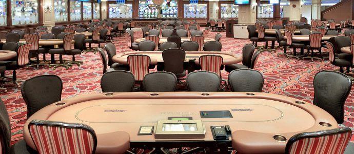 Sands Poker Room at The Venetian | Vegas | Pinterest | Poker ...