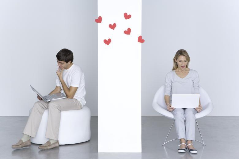 Zukunft der online-dating-sites