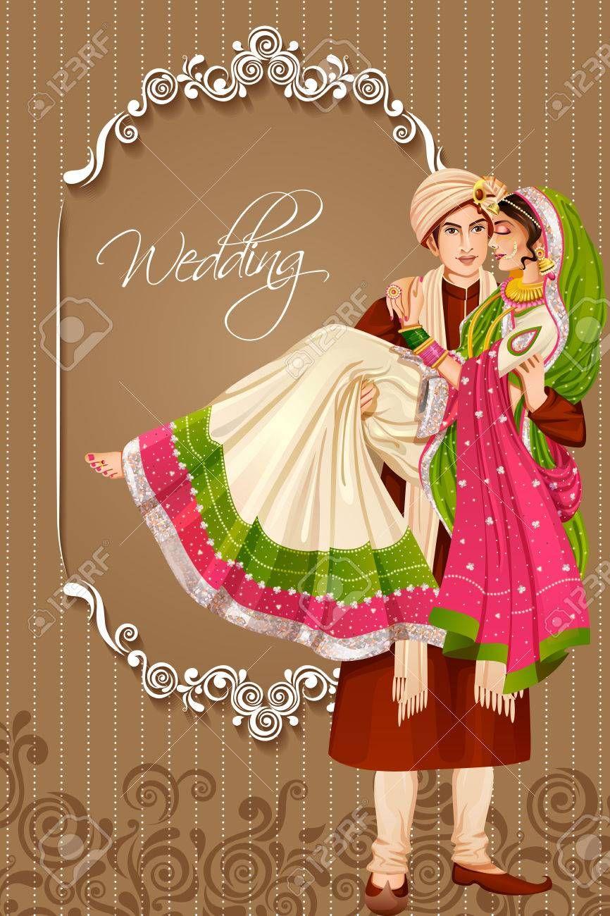 Pin by Jigna gala on Artistic mhndi in 2020 Wedding card