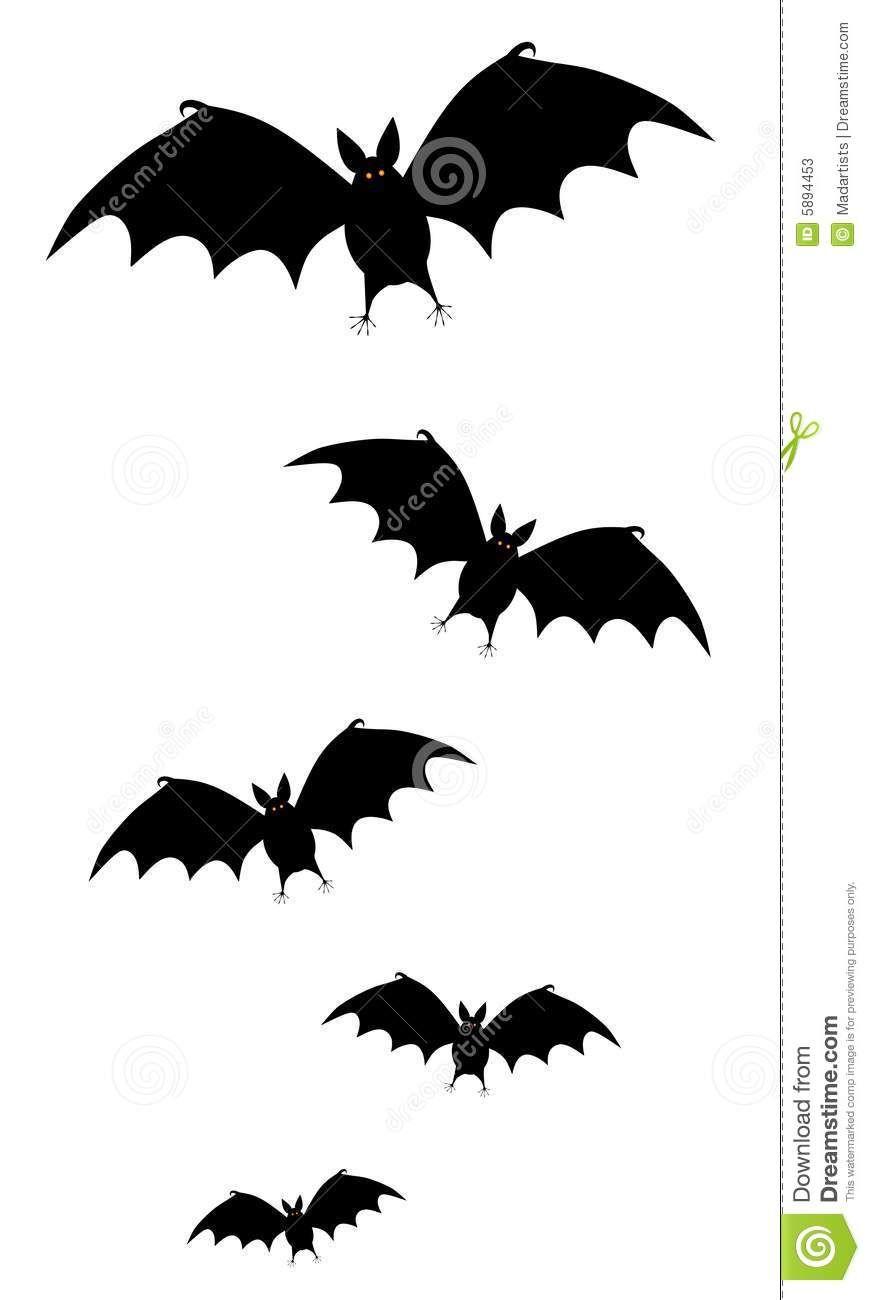Black Bats Flying Clip Art Clip Art Bat Clip Art Free Clip Art