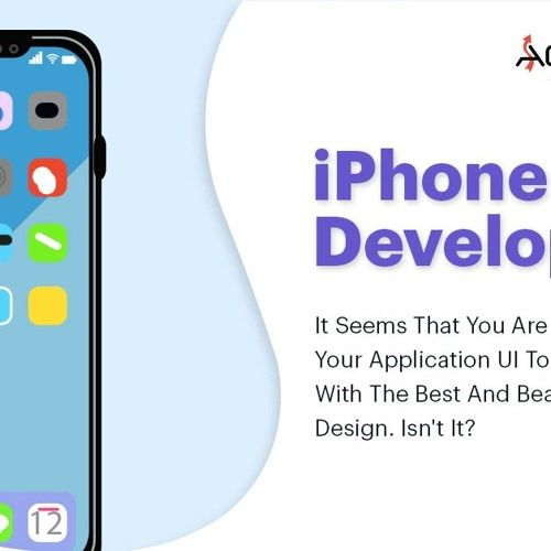 Hire dedicated iOS Developer for those best and cost