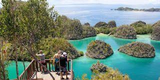 Wisata Kulinere Sepuluh Destinasi Wisata Laut Yang Akan