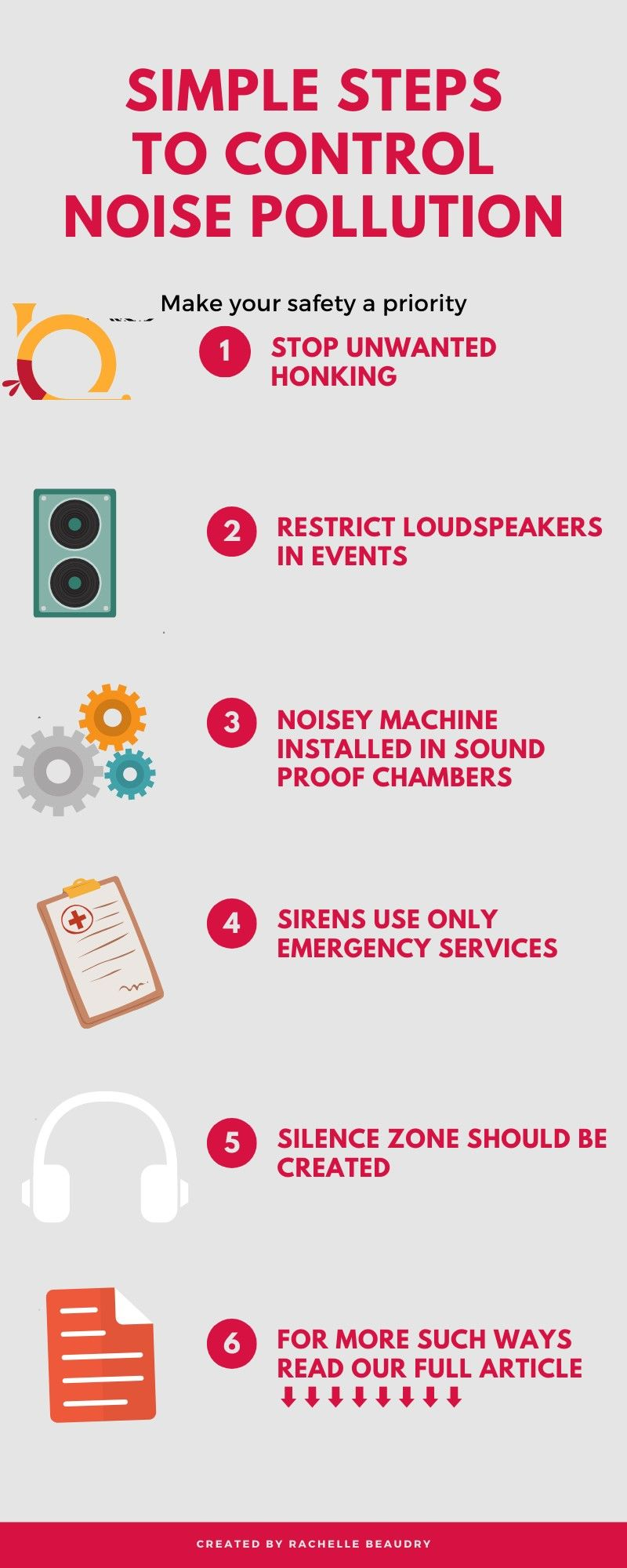 20 super easy ways to control noise pollution noise