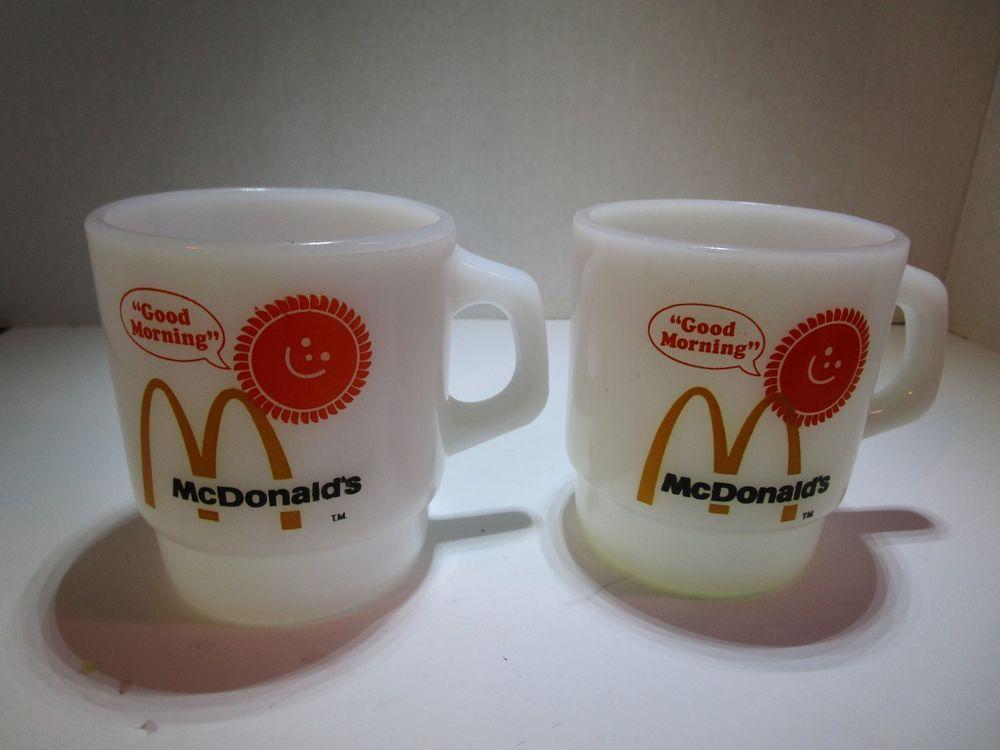 mcdonalds coffee cup case