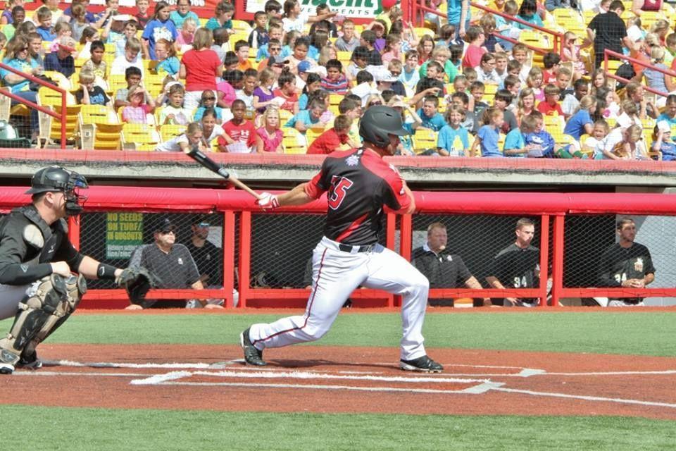 Florence Freedom Minor League Baseball Baseball Team Kentucky