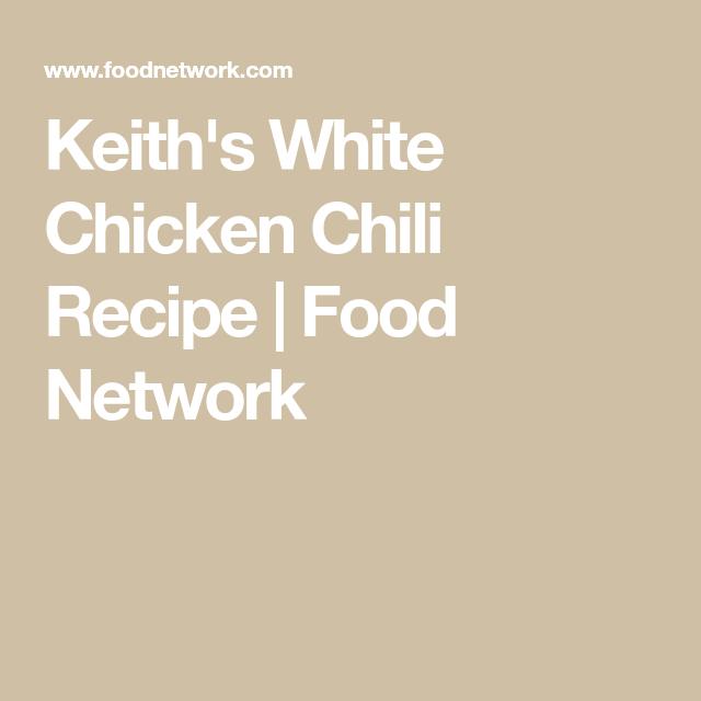 Keiths white chicken chili recipe white chicken chili recipes keiths white chicken chili forumfinder Gallery