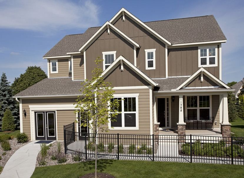 With Pulte Homes, it\'s all about you. From floor plans to designs ...