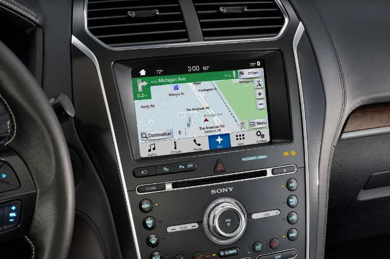 Sync Applink Overview Official Ford Owner Site Sync Apps List