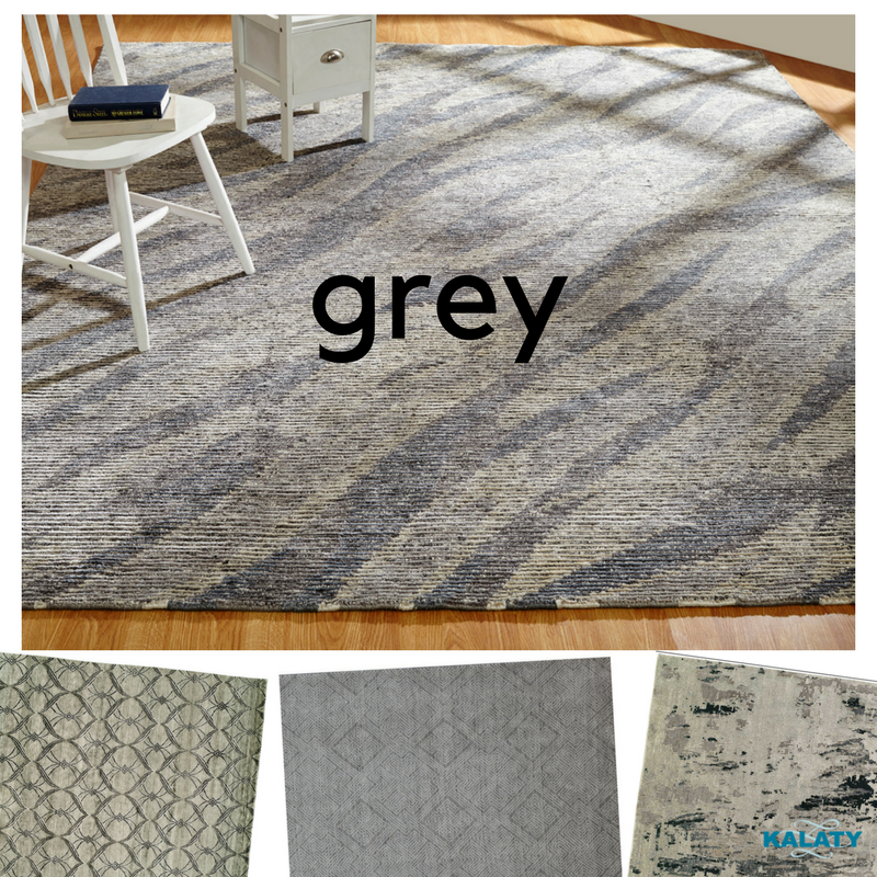 Foggy Greys Are Favorites Not Only Of Millennials But Consumers Of