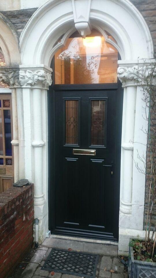 Pin by Endurance Doors on Green Colour Range | Pinterest | Composite ...