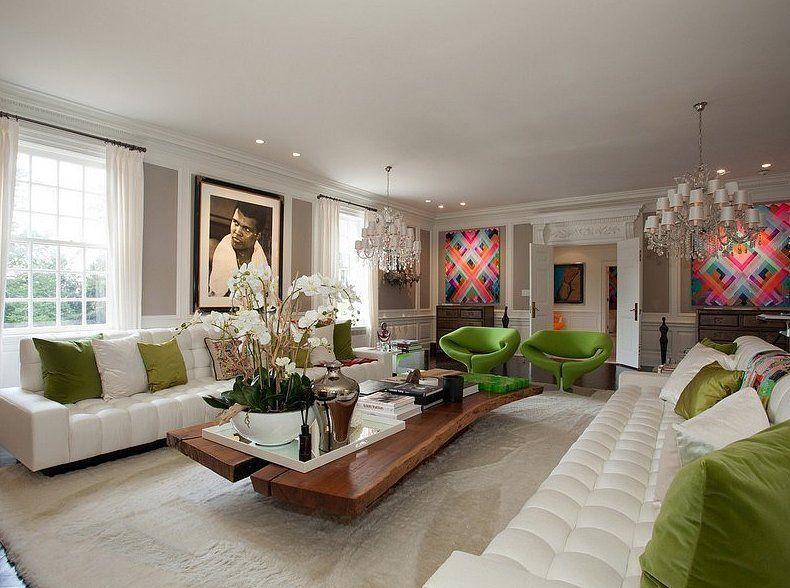 Alicia Keys S 14 9m Mansion Is Exactly How We Envisioned