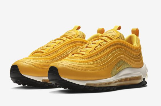The Nike Air Max 97 Mustard Will Not Be Overlooked | Dr
