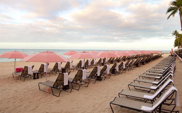 Luxury Beachfront Hawaii Resorts