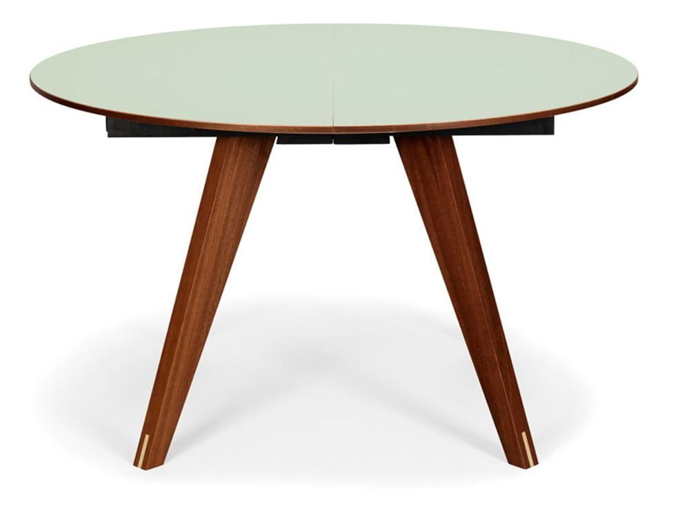 Mood Spisebord Ø125 Dining room table, Dining table, Table
