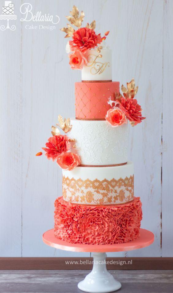 Bellaria Cake Design Wedding Cake Inspiration Cake Designs - Crazy cake designs lego grooms cake design
