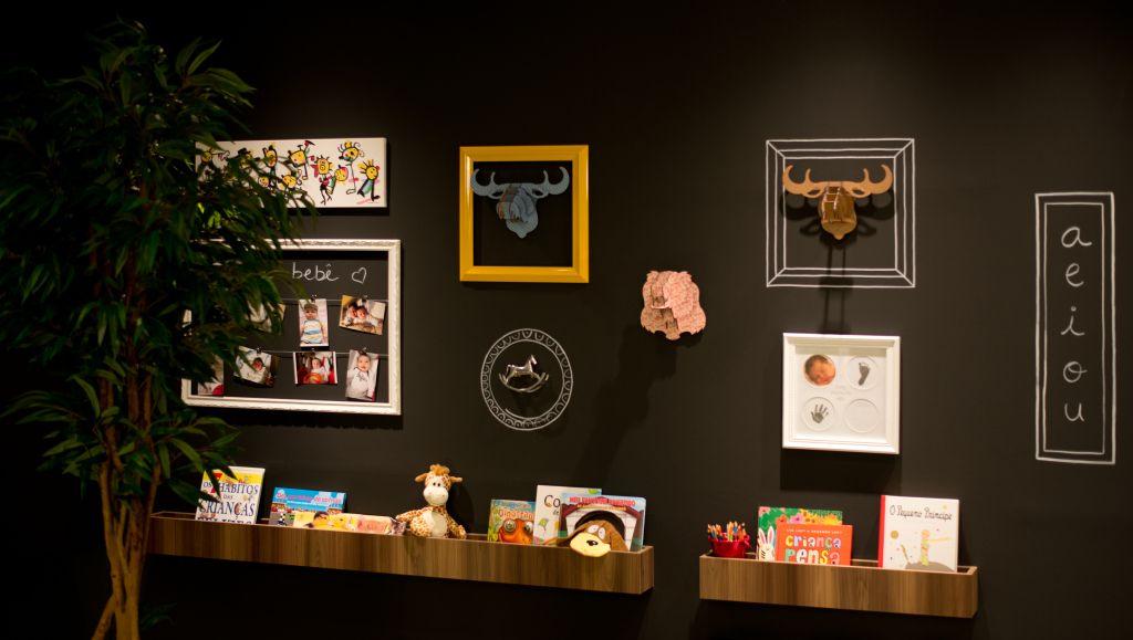 Concept Baby – Ambiente para bebês na Casa Cor SC 2014 | Entre Mães