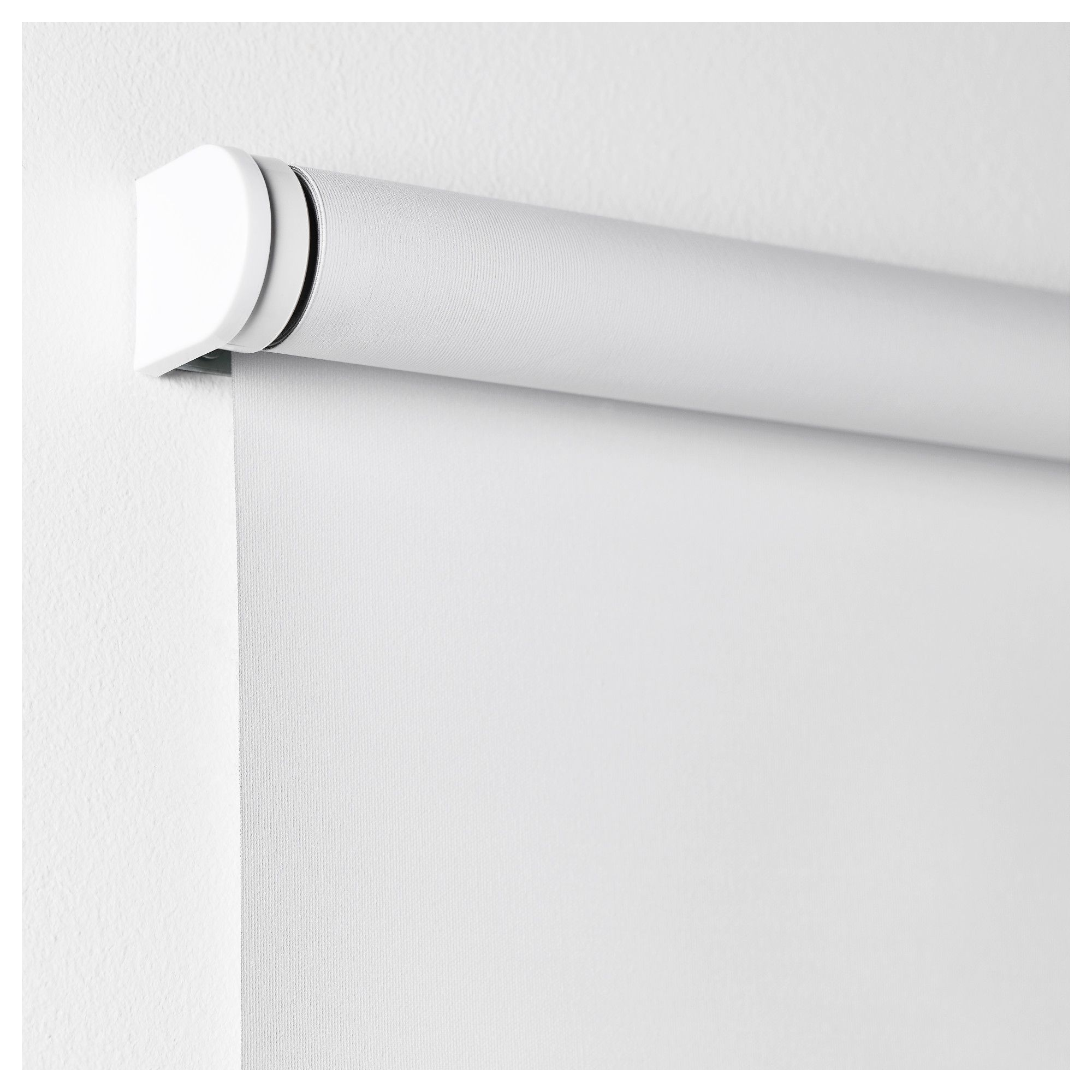 Ikea Tupplur Blackout Roller Blind White Blackout Roller Blinds Roller Blinds Curtains With Blinds