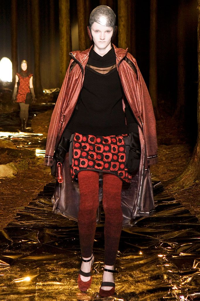 Undercover – Fall 2009 RTW