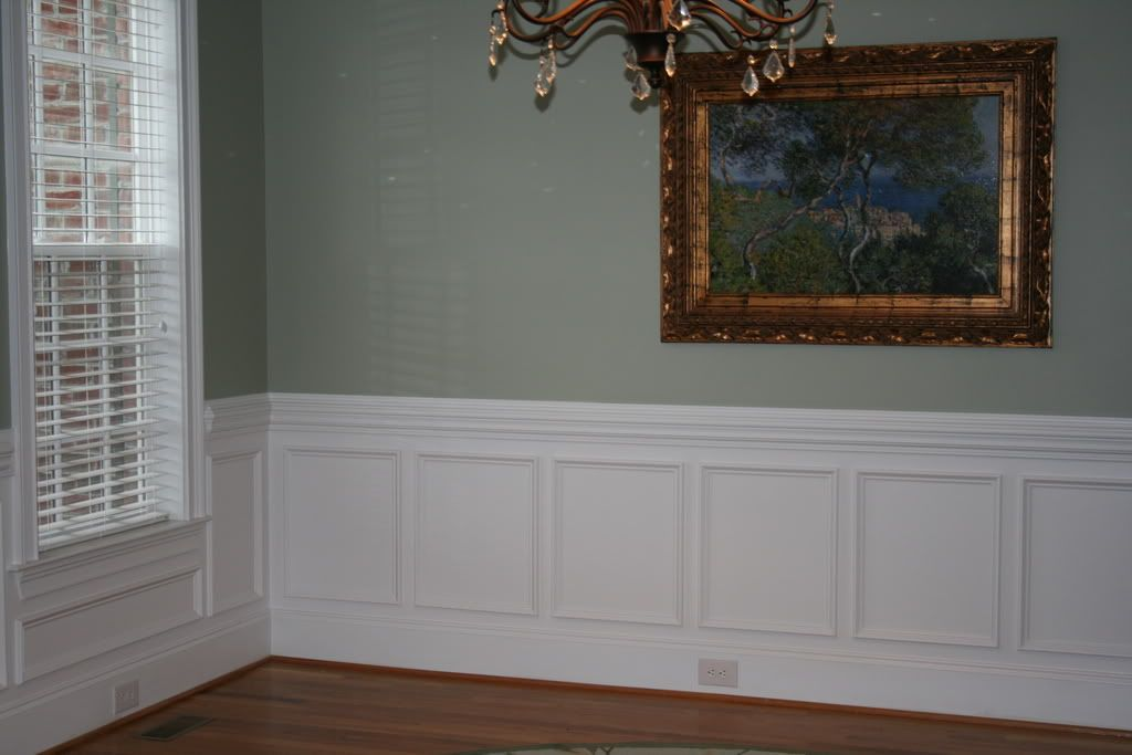 Dining Room Paint Having Difficulty W Gray Green Dining Room Paint Room Colors Room Paint