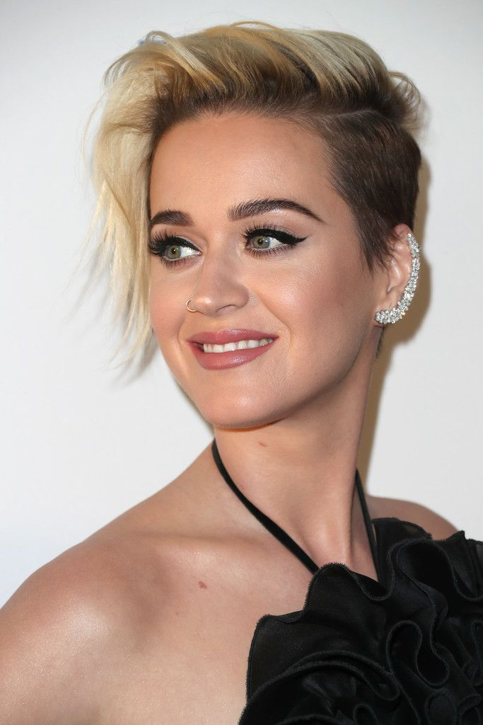 Katy Perry Short Side Part Hair Katy Perry Katy Perry Wallpaper
