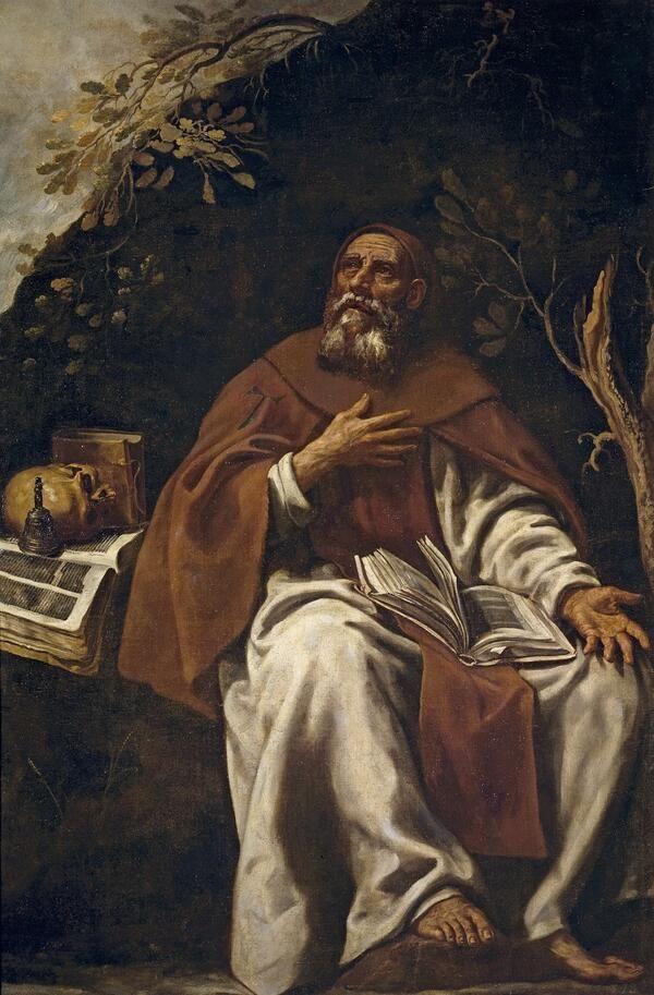 Museo del Greco on