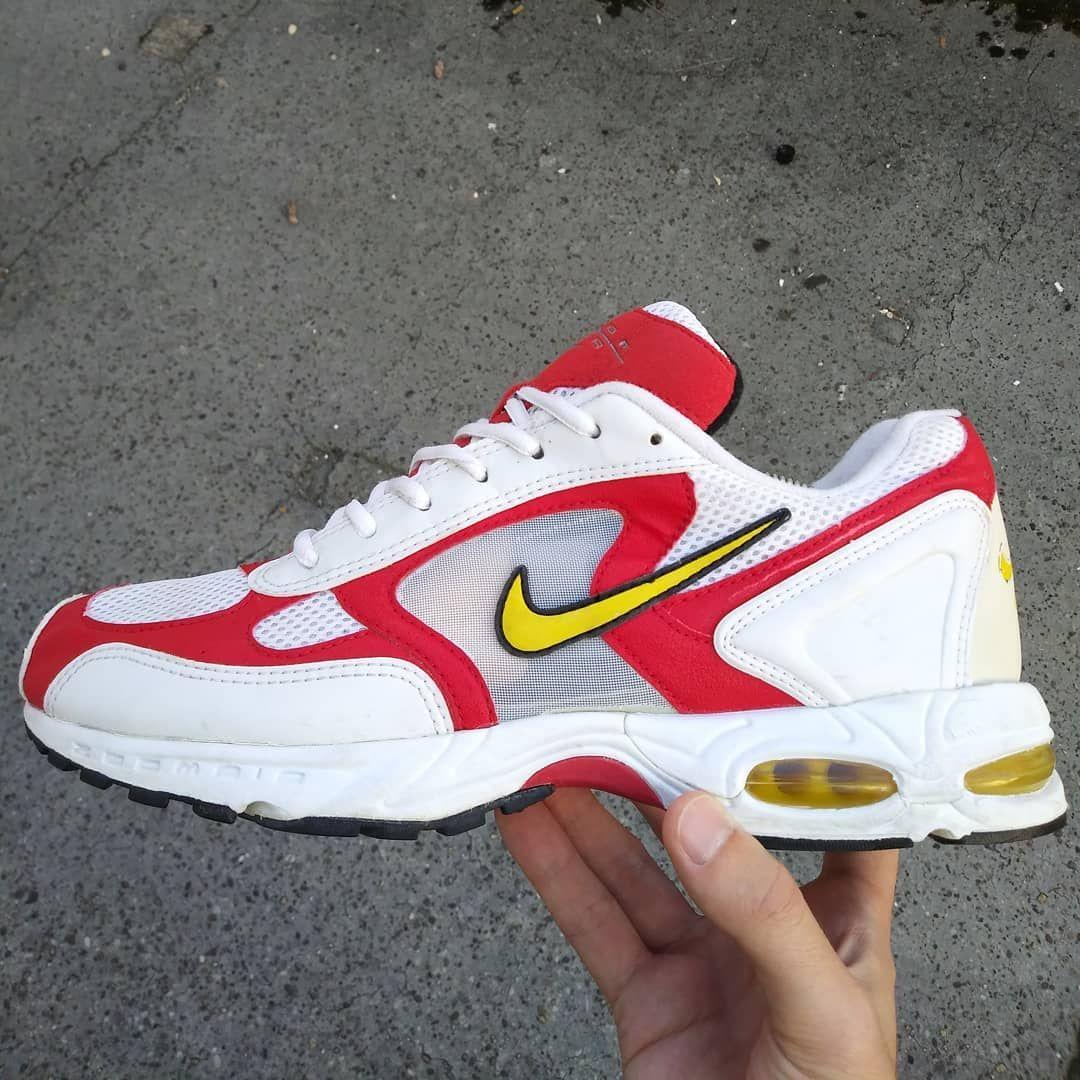 Nike Air Zoom (1998) 980102 | Sneakers